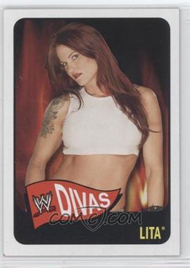 2005 Topps Heritage WWE - [Base] #63 - Lita