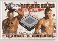 Rey Mysterio, Eddie Guerrero