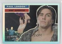 Paul London