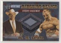 JBL, Batista [EX to NM]