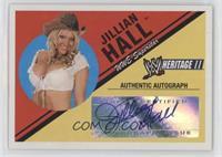 Jillian Hall