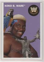 Legends - Koko B. Ware