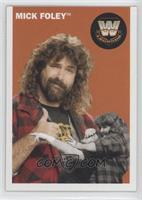Legends - Mick Foley
