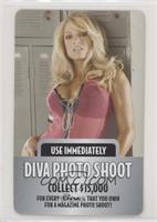 Diva Photo Shoot