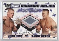 John Cena, Randy Orton