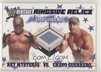 Rey Mysterio, Chavo Guerrero
