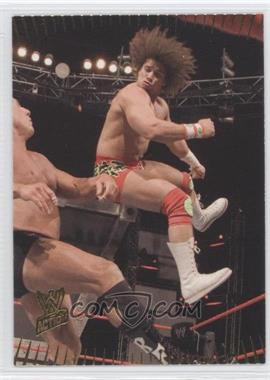 2007 Topps WWE Action - [Base] #2 - Carlito