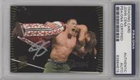 John Cena vs. Shawn Michaels [PSA/DNA Certified Auto]
