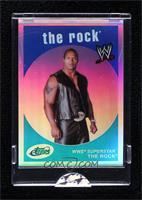The Rock [Uncirculated] #/999
