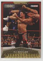 AJ Styles #/50