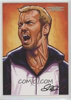 Christian Cage #/50