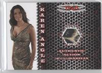 Karen Angle /250