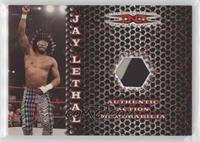 Jay Lethal #/250