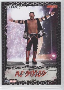 2008 TRISTAR TNA Wrestling Impact! - [Base] #4 - AJ Styles