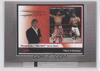 TNA's X-Division