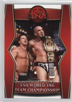 TNA World Tag Team Championship