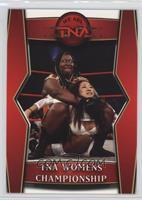 TNA Womens Championship