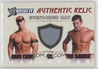 John Cena, Ted Dibiase, Jr.