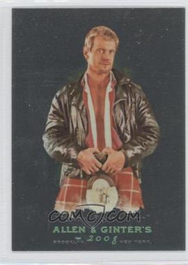 2008 Topps WWE Heritage Chrome - Allen & Ginter #7 - Roddy Piper