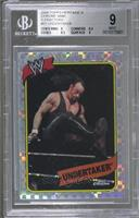 Undertaker [BGS9MINT]