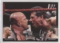 Sotne Cold Steve Austin vs. Mr. McMahon