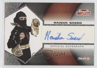 Raisha Saeed