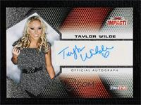 Taylor Wilde