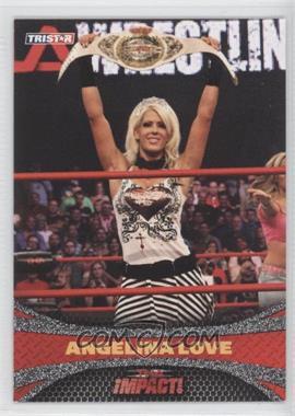 2009 TRISTAR TNA Impact! - [Base] - Silver #4 - 20 /20