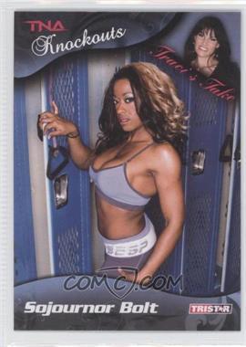 2009 TRISTAR TNA Wrestling Knockouts - [Base] #44 - Sojournor Bolt