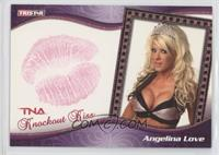 Angelina Love #/75