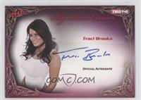 Traci Brooks #/75