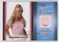 Angelina Love /75