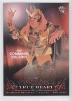Command Bolshoi