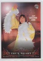 Sachie Abe