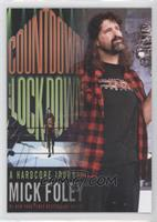 Countdown to Lockdown - Mick Foley