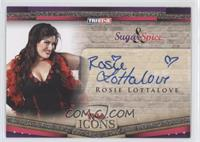 Rosie Lottalove