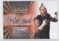 Shannon Moore /50