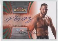 Matt Morgan /25