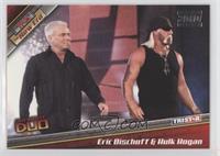 Eric Bischoff, Hulk Hogan #/30