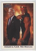 Hulk Hogan, Ric Flair
