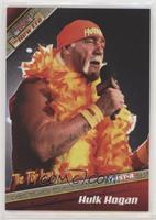 Hulk Hogan [EXtoNM] #/90