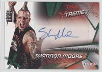 Shannon Moore /25
