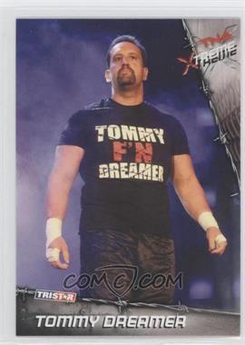2010 TRISTAR TNA Xtreme - [Base] #13 - Tommy Dreamer