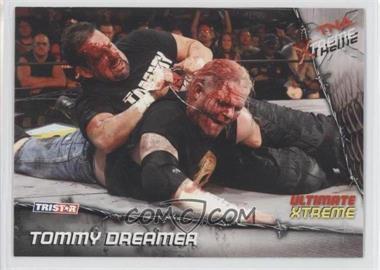 2010 TRISTAR TNA Xtreme - [Base] #98 - Tommy Dreamer