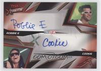 Robbie E, Cookie /25