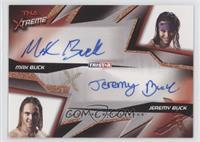 Max Buck, Jeremy Buck /99