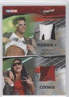 Robbie E, Cookie /199