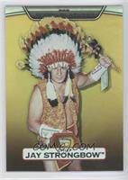 Chief Jay Strongbow /50