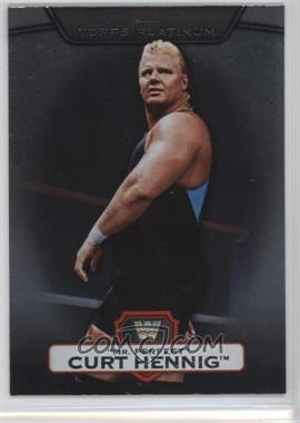 2010 Topps Platinum WWE - [Base] #46 - Curt Hennig