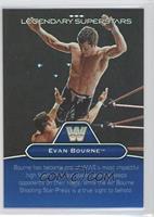 Evan Bourne,